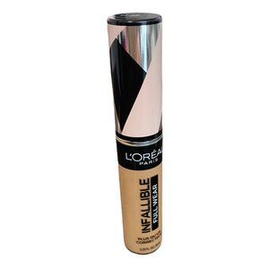 💋5/$20 Loreal Infallible Concealer in Toffee